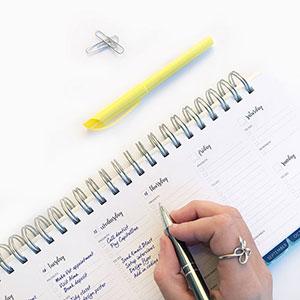Sunday Planning